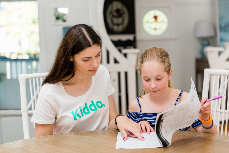 Tutoring and Home Schooling