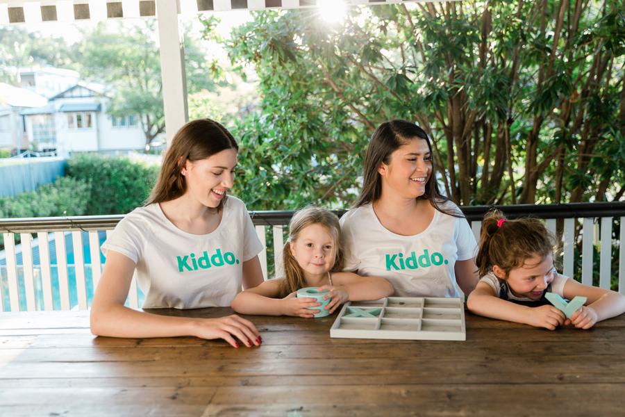 Babysitting – Home or Away