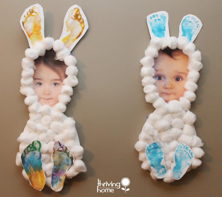 Easter fun kiddo app
